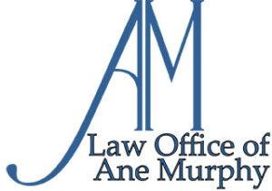 Ane Murphy Law logo