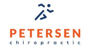 Logo of Petersen Chiropractic