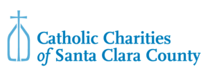 We support Catholic Charities of Santa Clara County