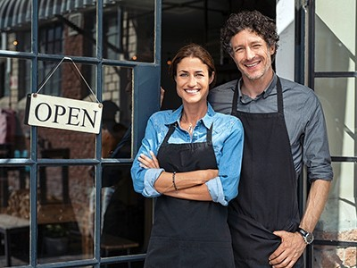 ATC Web Solutions helps small businesses with website services