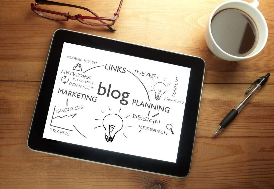 Why blogging is so important for small businesses