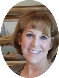 Ann Fitzsimons is the CEO of ATC Web Solutions - woman-owned business in Mountain View California