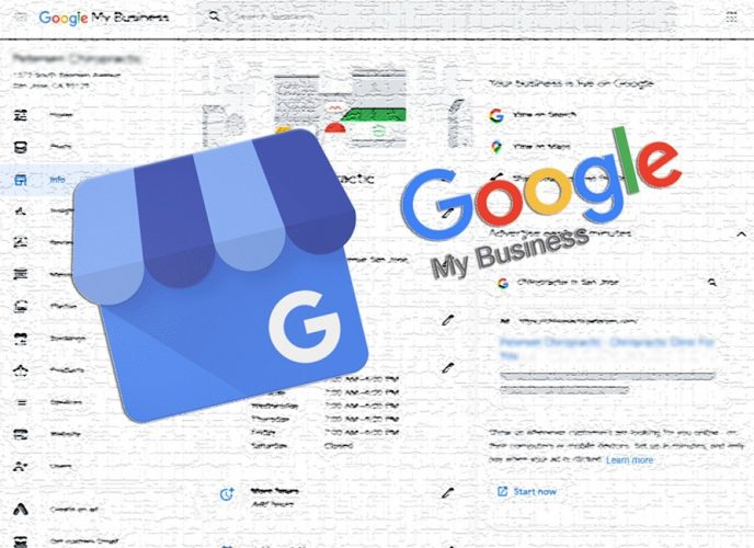 ATC Web Solutions adds in SEO to Google Business and getting the content full of keywords